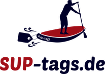 SUP-tags Logo